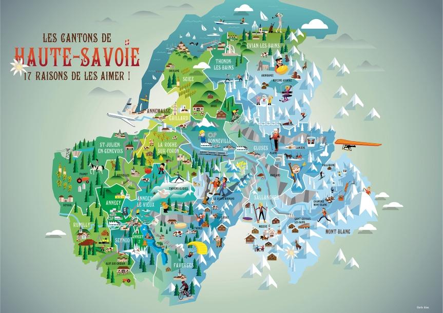 Understanding Haute-Savoie